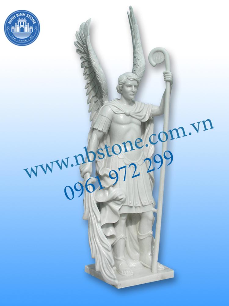 Tượng Chúa Giêsu đá 3