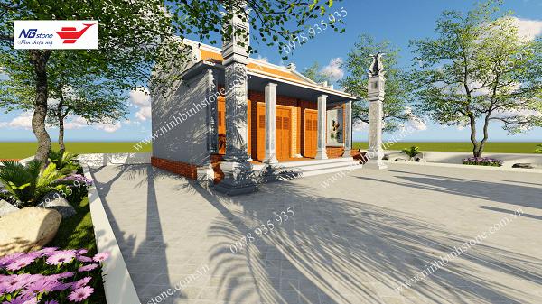 kiến trúc nhà thờ họ Việt Nam