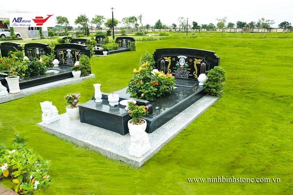 Kích thước xây mộ sau cải táng giúp đem lại tài lộc
