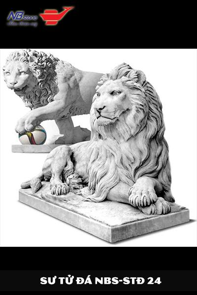 Ý nghĩa và cách đặt sư tử đá giúp đem lại tài lộc