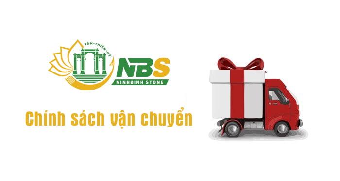 Chính sách vận chuyển hàng hóa của Ninh Bình Stone